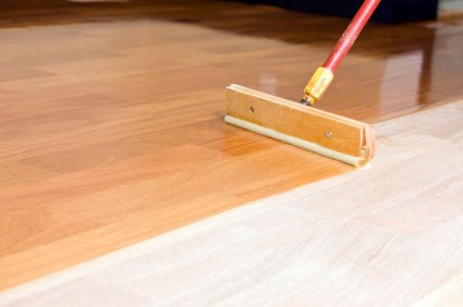 Floor Refinishing by O'Rourke's Painting & Protective Coatings